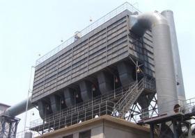 静电除尘器低电压下产生火花,必要的电晕电流得不到保证