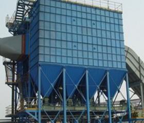袋式除尘器日常运行和布袋除尘器系统风量的确