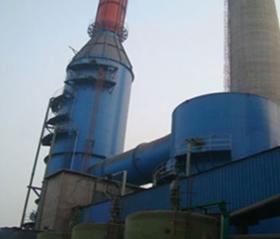 在煤电发电厂应用的优势布袋除尘器
