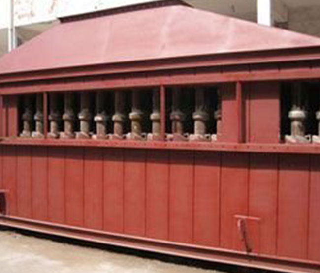 海城陶瓷多管