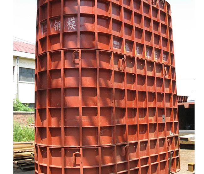 鞍山建筑钢模板尺寸