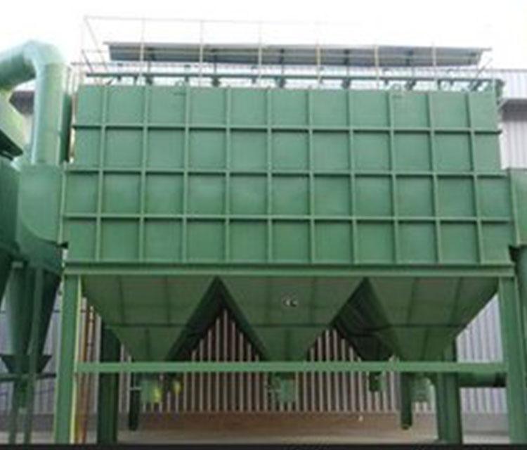 海城布袋除尘器厂家