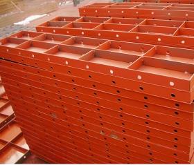 建筑用钢模板