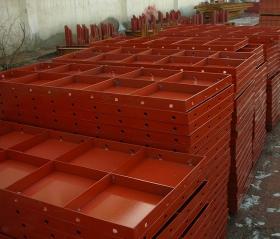 标准建筑钢模板厂