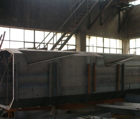 建筑钢模板公司