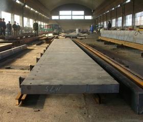 建筑钢模板专利型